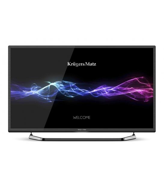 "Telewizor Kruger&Matz 55"" Full HD z tunerem DVB-T HD"