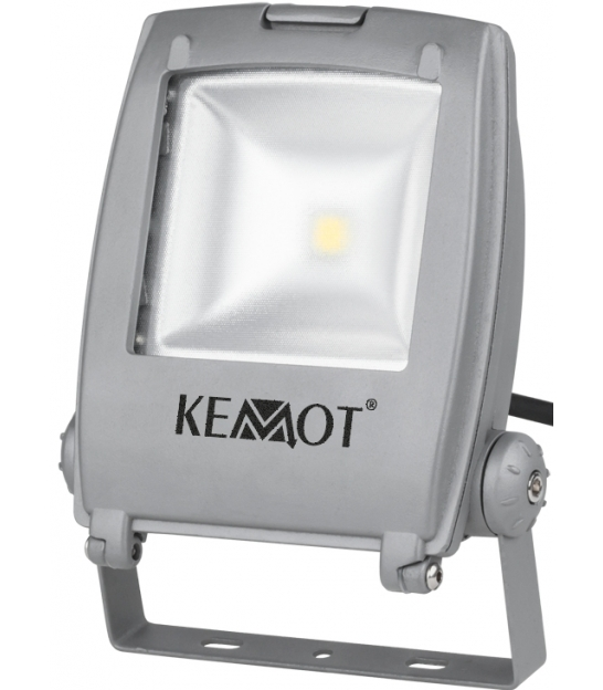 Reflektor LED 10W 4500K (małogabarytowy)