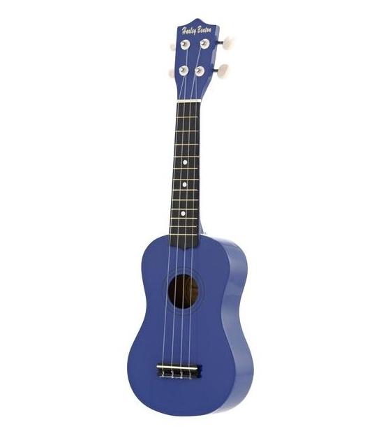 Ukulele Harley Benton UK-12 Niebieskie