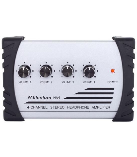 Millenium HA 4 wzmacniacz słuchawkowy