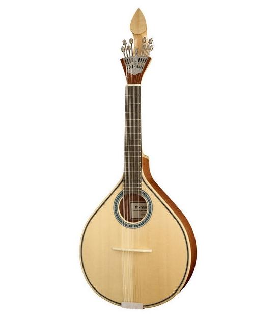Mandolina portugalska Thomann Standard