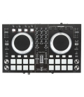 Kontroler DJ Kruger&Matz DJ-003 + oprogramowanie Virual DJ