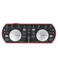 Kontroler DJ Kruger&Matz DJ-001 + oprogramowanie Virual DJ