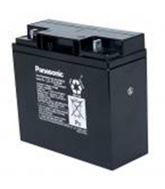 Akumulator żelowy AGM Panasonic (LC-P1220P) 12V 20Ah