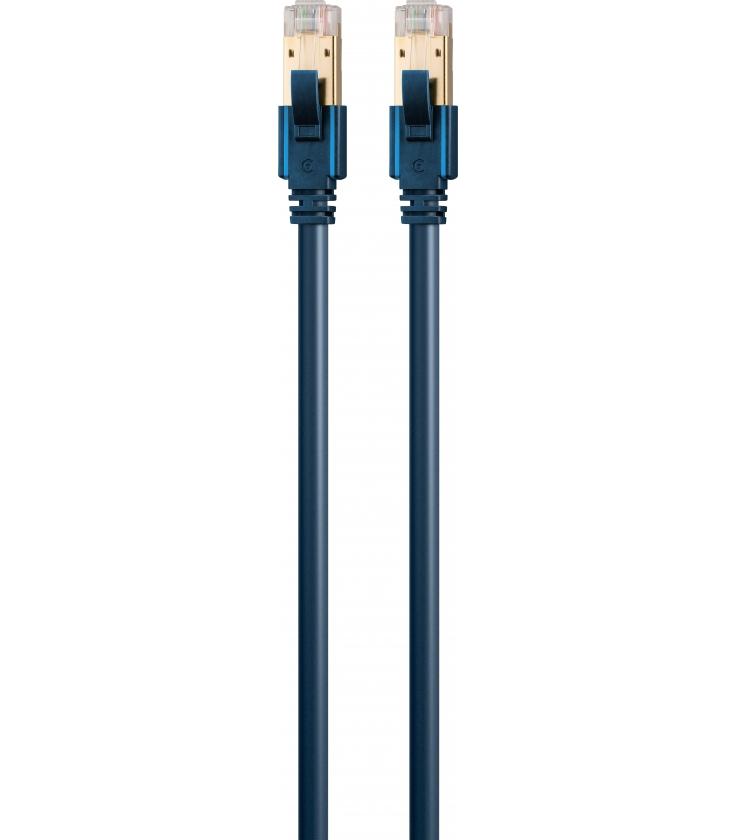 Kabel Patchcord CAT 6A S/FTP RJ45/RJ45 1,5m Clicktronic