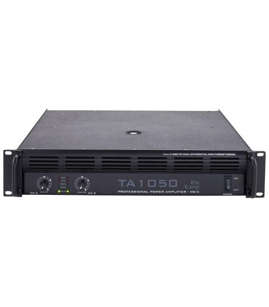 Końcówka mocy-wzmacniacz the t.amp TA 1050 MK-X