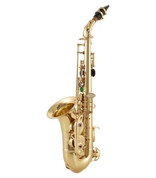 Saksofon Piccolo dla dzieci Thomann do nauki