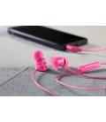 Słuchawki BELKIN Mixit PureAV 002 różowe
