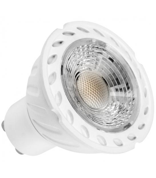 Lampa LED (COB) 5W GU10 , 3000K, 230V