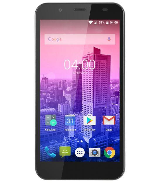 Smartfon Kruger&Matz FLOW 4S czarny