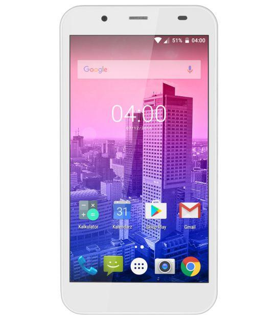 Smartfon Kruger&Matz FLOW 4 biały