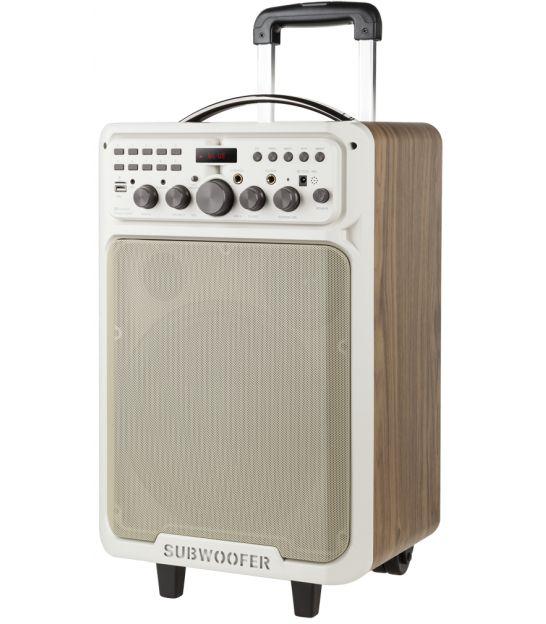 Kolumna głośnikowa aktywna Kruger&Matz D19