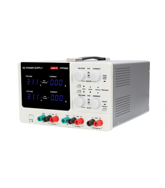 Zasilacz laboratoryjny Uni-T UTP3303