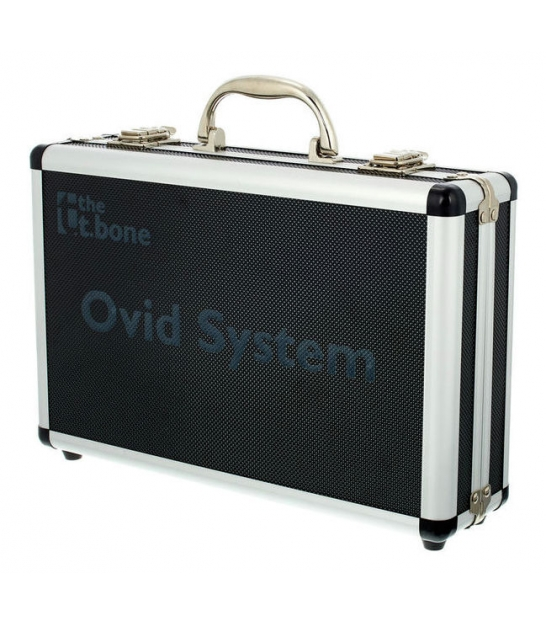 Case do systemu the t.bone Ovid