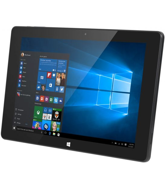 "Tablet Kruger&Matz 10,1"" EDGE 1085 - Windows 10"