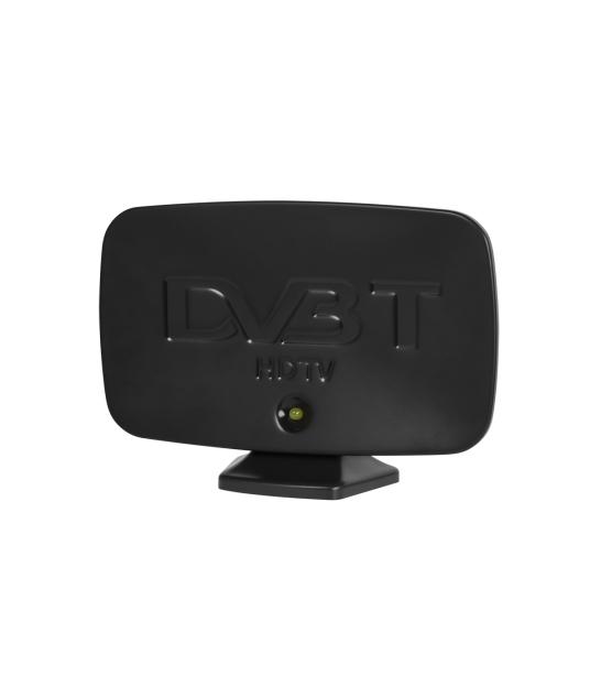 Antena DVB-T szerokopasmowa Ryniak (czarna)