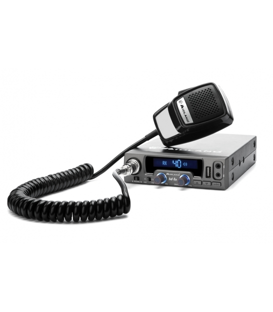 Radio CB Midland M-10 USB AM/FM multi