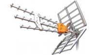 Anteny i akcesoria