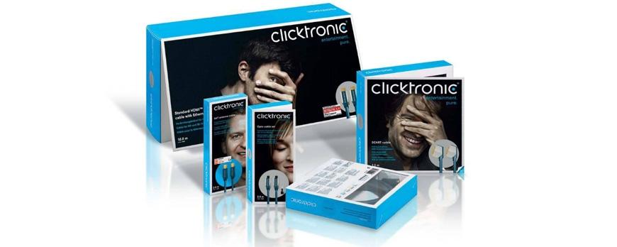 Clicktronic - największy wybór!