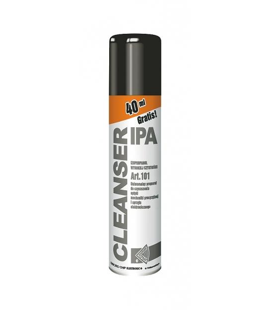Cleanser IPA 150ml.MICROCHIP