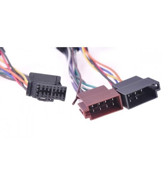 Złącze do Pioneer DEH2300 16pin-ISO-KP2300