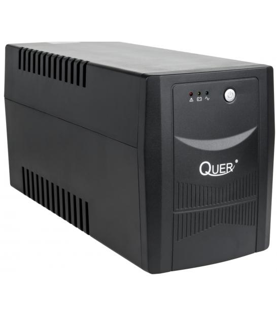 Zasilacz UPS Quer model Micropower 2000 ( offline, 2000VA / 1200W , 230 V , 50Hz )