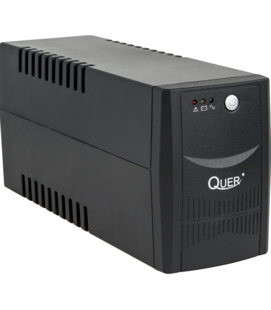 UPS Quer model Micropower 800 ( offline, 800VA / 480W , 230 V , 50Hz )