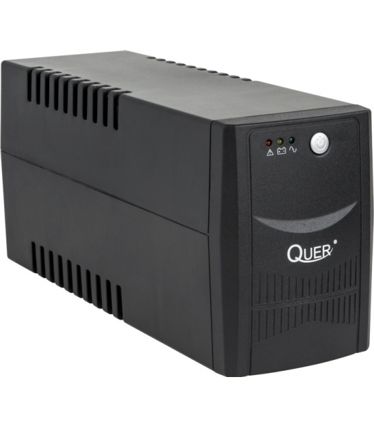 UPS Quer model Micropower 600 ( offline, 600VA / 360W , 230 V , 50Hz )