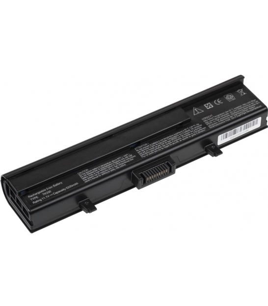 Bateria Quer do DELL XPS M1530  RU030 TK330 11.1V 5200mAh