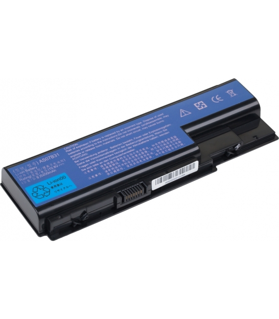 Bateria Quer do Acer Aspire 5520 5920 6930 10.8V 5200mAh