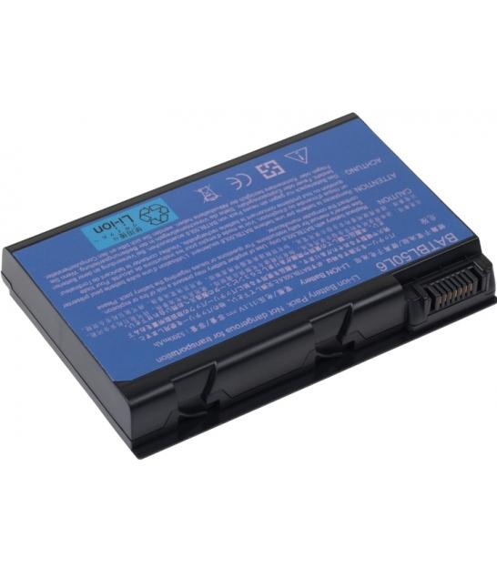 Bateria Quer do ACER 3100 5100 5610 11.1V 5200mAh