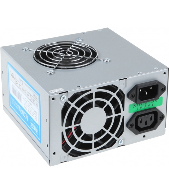 Zasilacz komputerowy  ATX   Accopia 600W   INTEX
