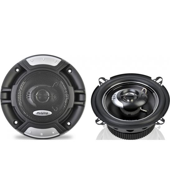 Głośnik samochodowy Peiying Alien PY-BG502T6