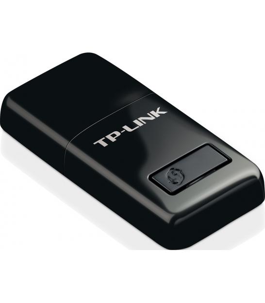 TP-LINK TL-WN823N Mini karta WiFi, USB, 300Mb/s, standard N