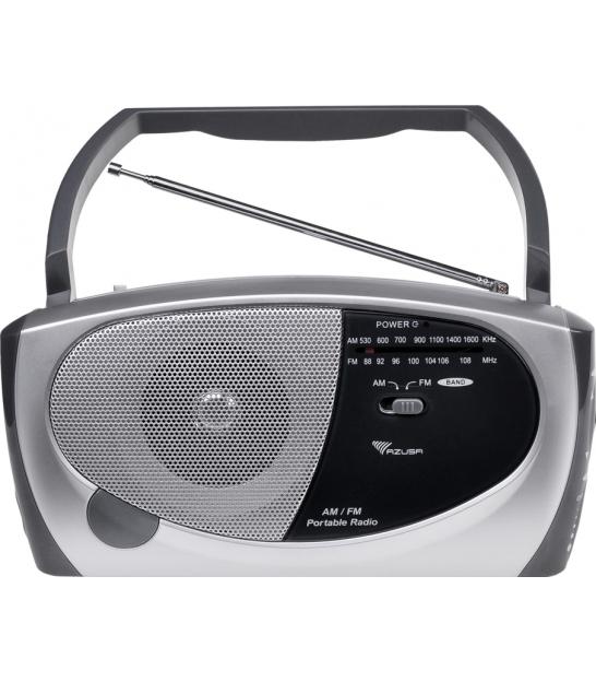 Radio przenośne AM / FM AZUSA model PR-111