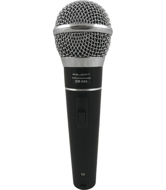 Mikrofon dynamiczny AZUSA DM-604