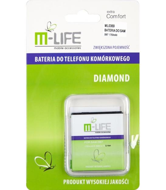 Bateria M-LIFE do Samsung i997 EB555157VA Infuse 4G