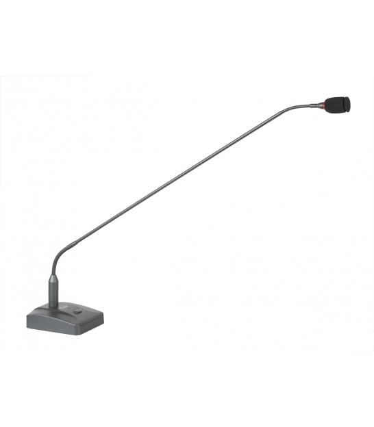 Mikrofon AZUSA gęsia szyja 80cm