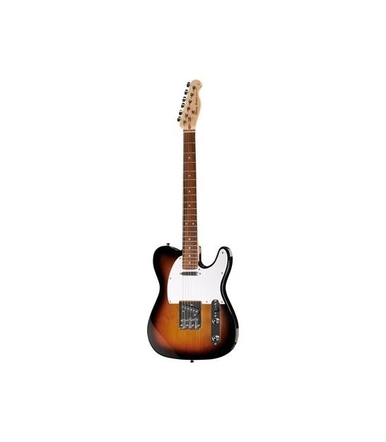Gitara elektryczna Harley Benton TE-20 SB