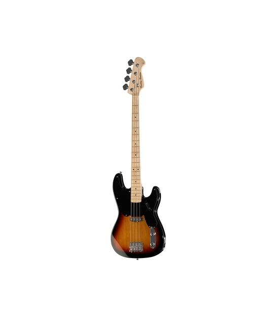 Gitara basowa Harley Benton PB-50 SB Vintage