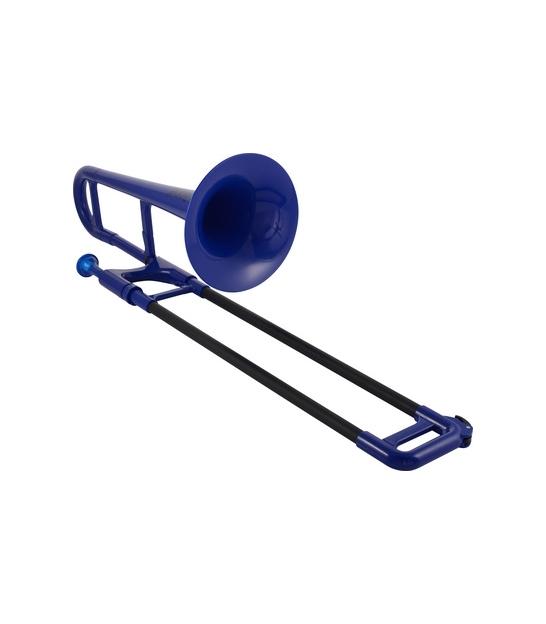 Puzon altowy niebieski pBone pBone Mini