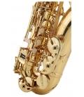 Saksofon altowy Startone SAS-75 + akcesoria