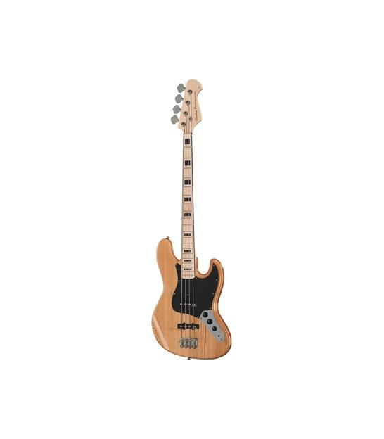 Gitara basowa Harley Benton JB-75NA Vintage Series