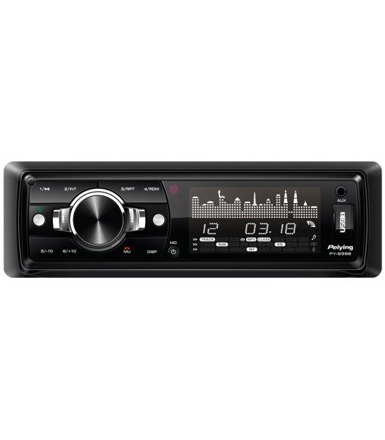 Radio samochodowe Peiying model PY9398