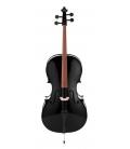 Wiolonczela akustyczna Thomann Gothic Cello 4/4