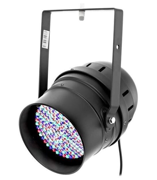 Reflektor Stairville LED PAR 64 10 mm