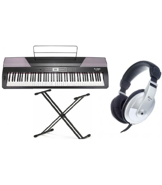 Pianino cyfrowe Thomann DP-26 + Akcesoria