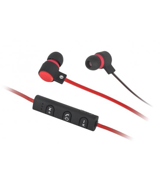 Bezprzewodowe słuchawki douszne Kruger&Matz KMP70BT