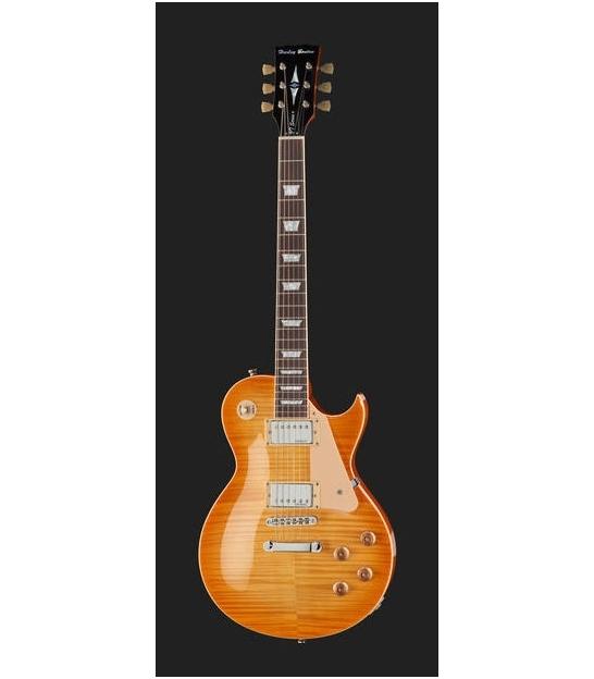 Gitara elektryczna Harley Benton SC-450Plus LD Vintage Series