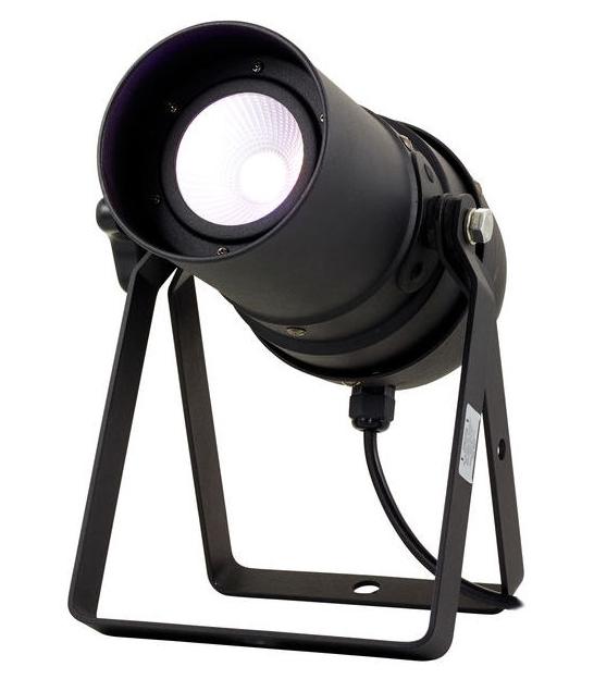 Reflektor LED PAR Stairville 36 COB RGBW 12W